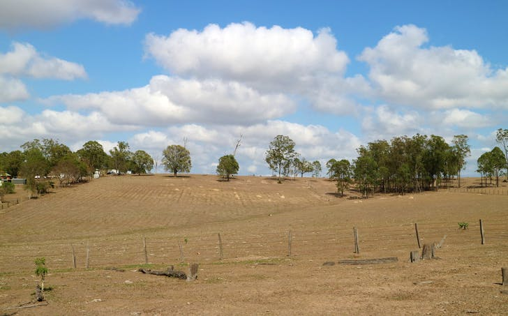 Lot 1 Old Toowoomba Rd, Laidley Heights, QLD, 4341 - Image 1