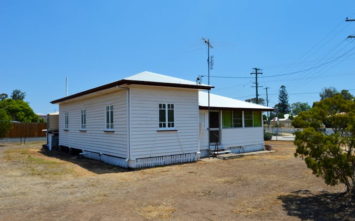 15 Campbell Street, Laidley, QLD, 4341 - Image 1