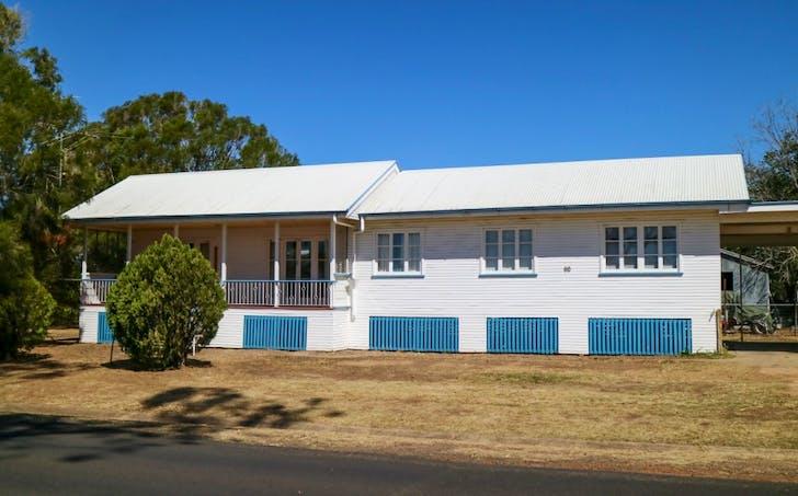 60 Edward Street, Laidley, QLD, 4341 - Image 1