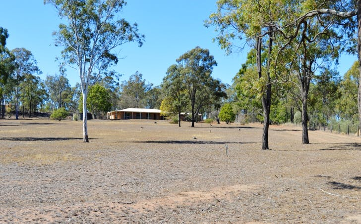 44 Old Laidley-Forest Hill Road, Forest Hill, QLD, 4342 - Image 1