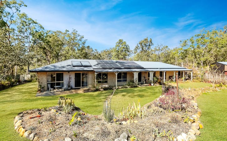 30 Andrews Court, Regency Downs, QLD, 4341 - Image 1