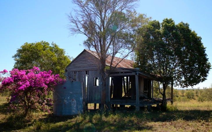 L28 Schadwell Road, Blenheim, QLD, 4341 - Image 1