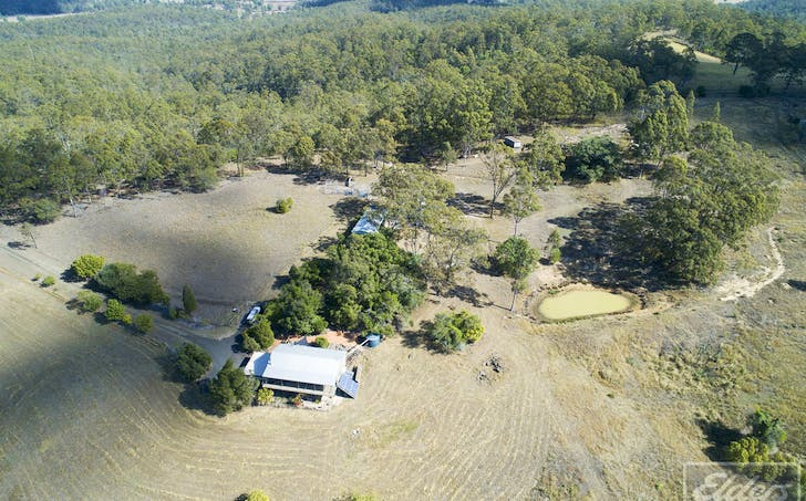 177 Mountain Scrub Road, Tallegalla, QLD, 4340 - Image 1