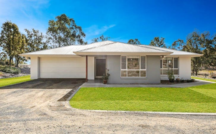 1 Firetail Avenue, Regency Downs, QLD, 4341 - Image 1