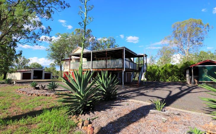 1 Dan Road, Hatton Vale, QLD, 4341 - Image 1