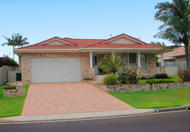 6 Shearwater Close, East Ballina, NSW, 2478