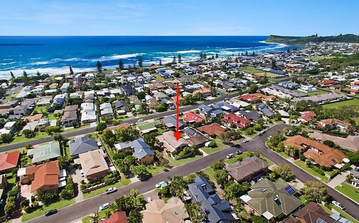 2/14 Barrett Drive, Lennox Head, NSW, 2478 - Image 1