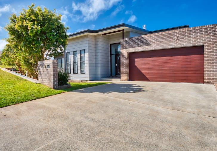 1 Hilander Street, Cumbalum, NSW, 2478