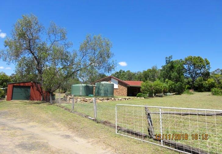 Plainland, QLD, 4341