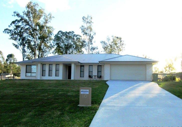 Kensington Grove, QLD, 4341