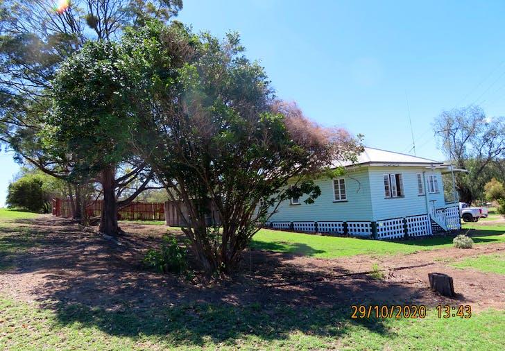 Glen Cairn, QLD, 4342