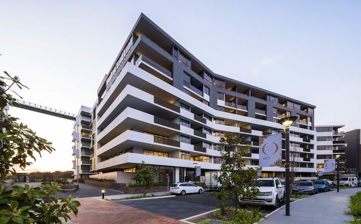 Units @ 16 Amalfi Drive, Wentworth Point, NSW, 2127 - Image 1