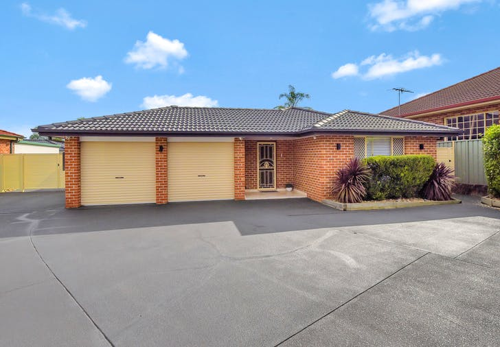 35 Cordelia Crescent, Green Valley, NSW, 2168
