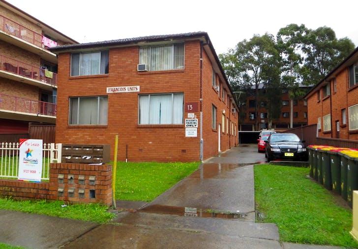 7/13 Drummond Street, Warwick Farm, NSW, 2170
