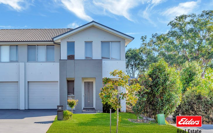 41 Grenada Road, Glenfield, NSW, 2167 - Image 1