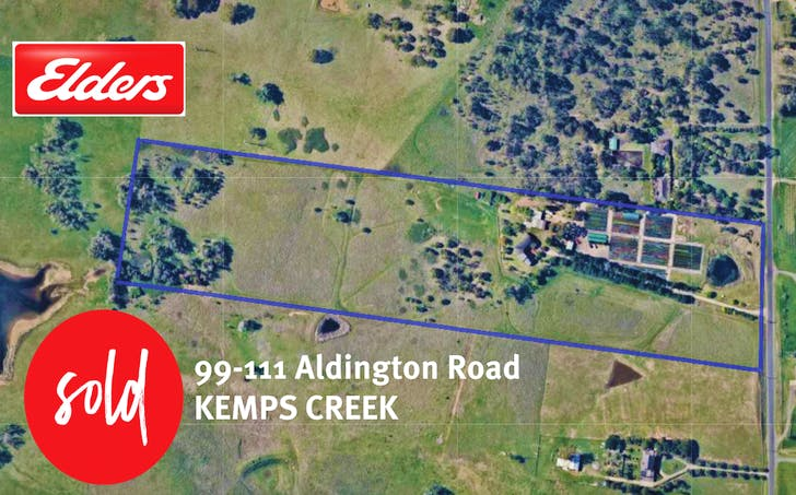 99 Aldington Road, Kemps Creek, NSW, 2178 - Image 1