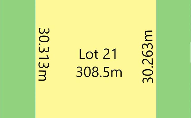 Lot 21, 65 Eighteenth Avenue, Austral, NSW, 2179 - Image 1