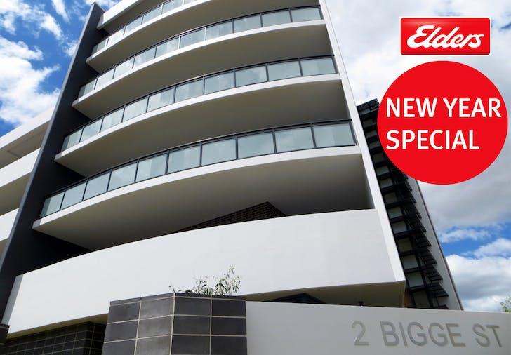 9/2 Bigge Street, Liverpool, NSW, 2170