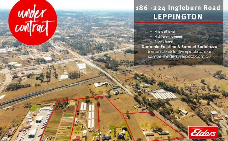 186-224 Ingleburn Road, Leppington, NSW, 2179 - Image 1
