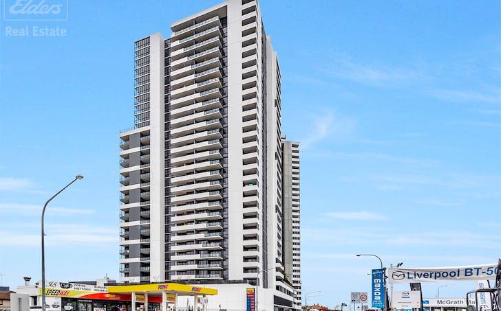 2203/420 Macquarie Street, Liverpool, NSW, 2170 - Image 1