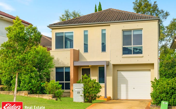 15 Hindostan Road, Glenfield, NSW, 2167 - Image 1