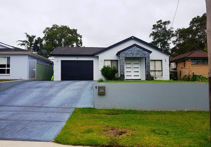 6 Baringa Close, Green Valley, NSW, 2168