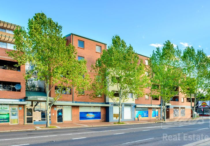 10/100-124 Terminus Street, Liverpool, NSW, 2170