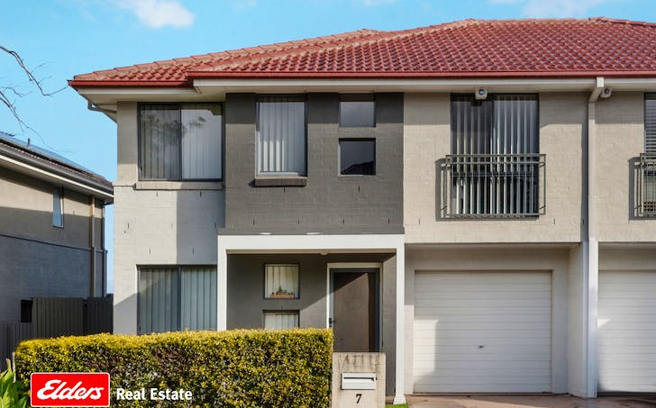 7 Northampton Drive, Glenfield, NSW, 2167 - Image 1