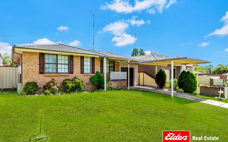 7 Faust Glen, St Clair, NSW, 2759 - Image 1