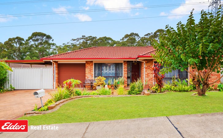 329 Whitford Road, Green Valley, NSW, 2168 - Image 1