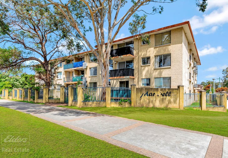 10/4 Collimore Ave, Liverpool, NSW, 2170