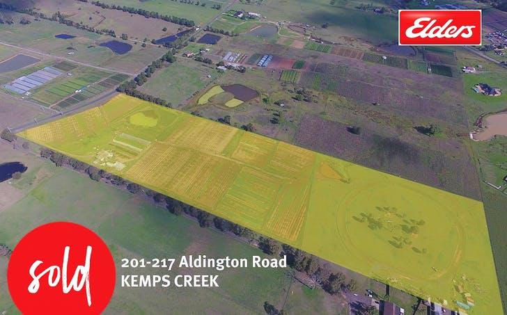 201-217 Aldington Road, Kemps Creek, NSW, 2178 - Image 1