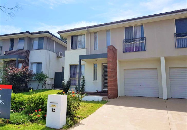 12 Northampton Drive, Glenfield, NSW, 2167