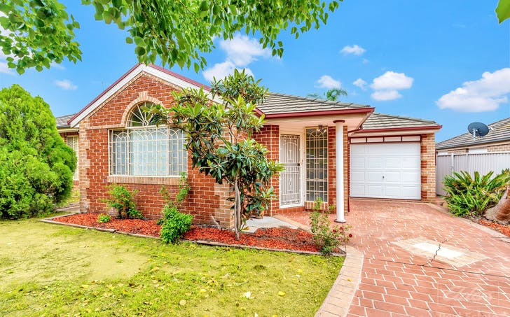 7 Verge Place, West Hoxton, NSW, 2171 - Image 1