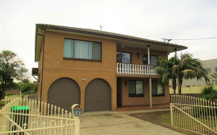9 Passefield Street, Liverpool, NSW, 2170 - Image 1