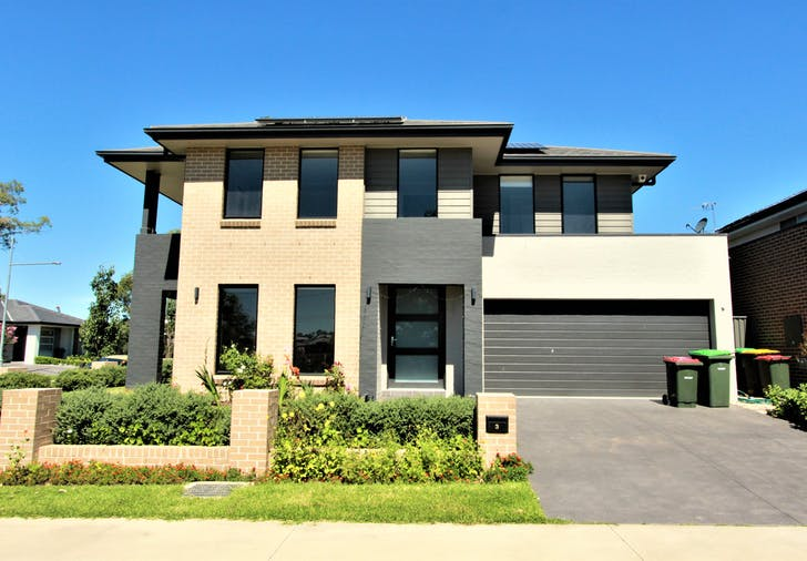 3 Coventry Crescent, Denham Court, NSW, 2565