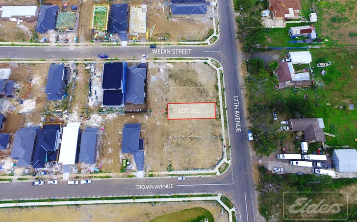 Lot 702 Seventeenth Ave, Austral, NSW, 2179 - Image 1