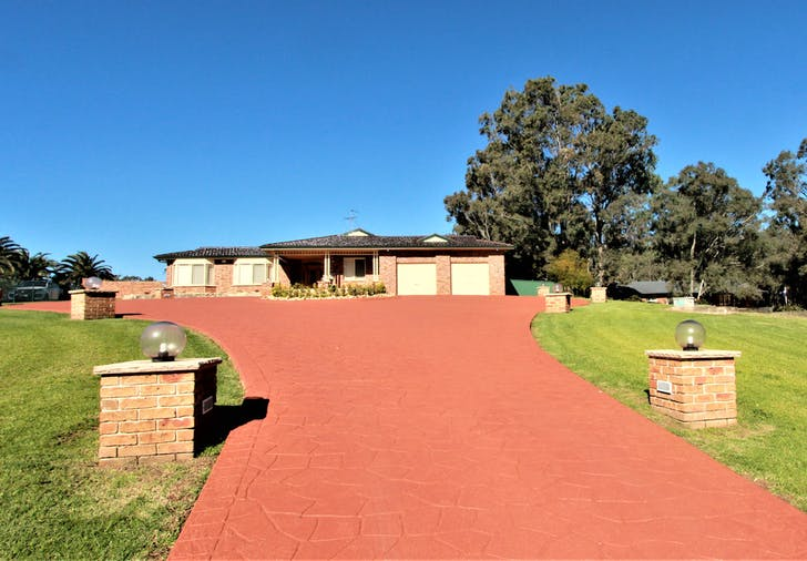 34A Mark Road, Rossmore, NSW, 2557