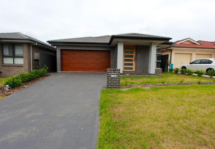 157 Flynn Avenue, Middleton Grange, NSW, 2171