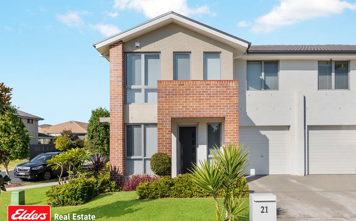 21 Sovereign Circuit, Glenfield, NSW, 2167 - Image 1