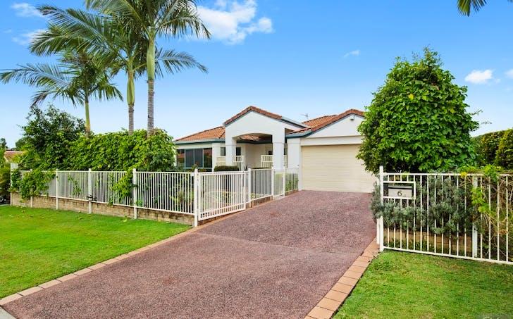 6 Leicester Terrace, Mudgeeraba, QLD, 4213 - Image 1