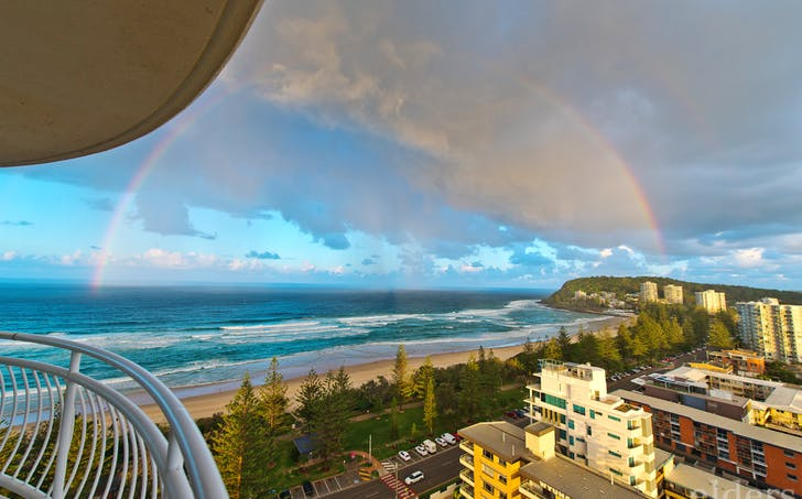 17c/ 3 Second Ave, Burleigh Heads, QLD, 4220 - Image 1