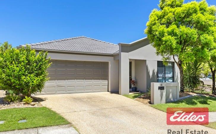 11 Amsonia Court, Arundel, QLD, 4214 - Image 1
