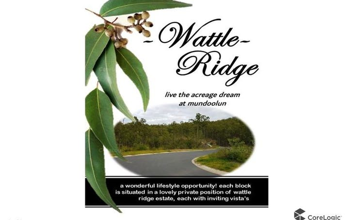 242 Beattie Road, Mundoolun, QLD, 4285 - Image 1