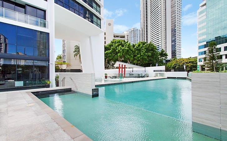 2006/4 Wahroonga Place, Surfers Paradise, QLD, 4217 - Image 1
