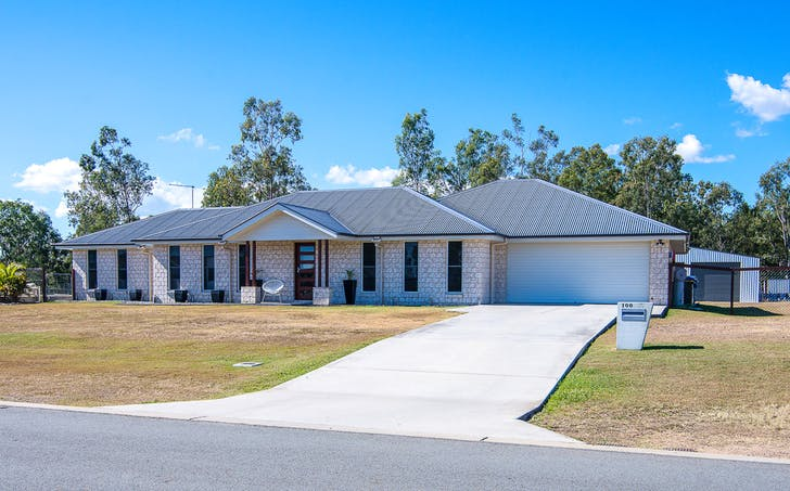 100 Old Coach Road, Tamborine, QLD, 4270 - Image 1