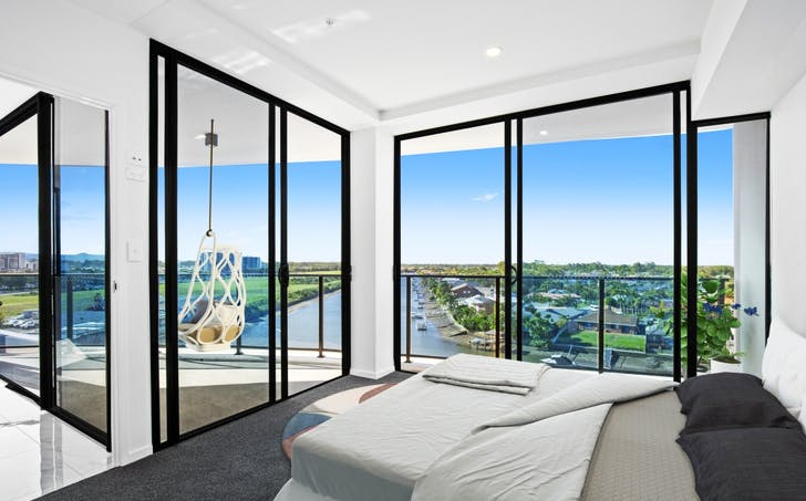 4501/5 Harbour Side Court, Biggera Waters, QLD, 4216 - Image 1