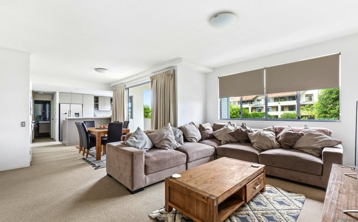 214/60 Riverwalk Avenue, Robina, QLD, 4226 - Image 1