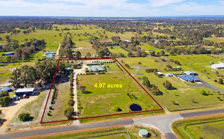 Lot 202 Johnstone Drive, West Pinjarra, WA, 6208 - Image 1