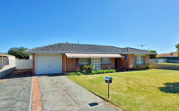 12 Leigh Street, Dudley Park, WA, 6210 - Image 1